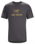 Arcteryx 始祖鸟男款纯棉短袖T恤 Arc'Word Heavyweight T-Shirt