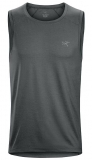 Arcteryx 始祖鸟防晒速干背心 Cormac Sleeveless