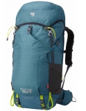 山浩大螺帽MHW Mountain Hardwear登山包Ozonic 50 OutDry® Backpack海淘正品