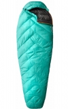 山浩大螺帽MHW Mountain Hardwear睡袋Women\'s Heratio 32F / 0C (Regular)海淘正品