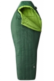 山浩大螺帽MHW Mountain Hardwear睡袋Hotbed Flame 20° F / -6° C Sleeping Bag (Long)海淘正品