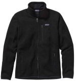巴塔哥尼亚软壳Patagonia Men's Better Sweater Fleece Jacket海淘正品