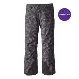 巴塔哥尼亚滑雪裤Patagonia Men's Snowshot Pants - Regular海淘正品