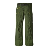 巴塔哥尼亚滑雪裤Patagonia Men's Descensionist Pants海淘正品