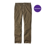 巴塔哥尼亚休闲裤Patagonia Men's Clean Color Pants海淘正品
