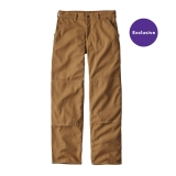 巴塔哥尼亚休闲裤Patagonia Men's Iron Forge Hemp Canvas Double Knee Pants - Long海淘正品