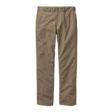 巴塔哥尼亚休闲裤Patagonia Men's Regular Fit Duck Pants - Long海淘正品