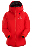 Arcteryx 始祖鸟女款攀登攀冰保暖棉服 Alpha IS Jacket