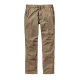 巴塔哥尼亚休闲裤Patagonia Men's Straight Fit Duck Pants - Long海淘正品