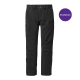 巴塔哥尼亚冲锋裤Patagonia Men's Sidesend Pants - Long海淘正品