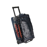 巴塔哥尼亚随手袋Patagonia Black Hole Wheeled Duffel Bag 40L海淘正品
