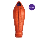 巴塔哥尼亚睡袋Patagonia 850 Down Sleeping Bag 19°F / -7°C - Regular海淘正品