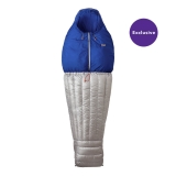 巴塔哥尼亚睡袋Patagonia Hybrid Sleeping Bag - Long海淘正品