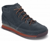 乐斯菲斯徒步鞋MEN'S BACK-TO-BERKELEY REDUX CHUKKA BOOTS海淘正品