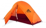 MSR帐篷Access 1 Ultralight, Four-Season Solo Tent海淘正品